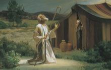 Riferimenti biblici sulla Predestinazione e Elezione