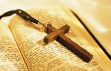 Luoghi comuni e falsi insegnamenti esaminati alla luce della Parola di Dio