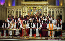 Differenze tra Cattolicesimo, Luteranesimo e Anglicanesimo