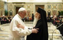 Ecumenismo: giusto o sbagliato?