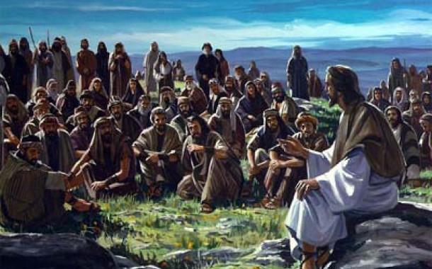Profecías de Jesús sobre el fin de los tiempos