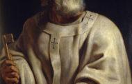 Pietro era il primo Papa ?