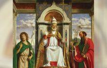 Chiesa cattolica - Esiste nella chiesa un primato umano?