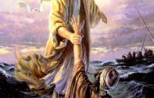 Possiamo avvicinarci a Dio solo se Lui lo vuole