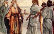 Dio indurisce i cuori di quelli che si sono induriti da soli?
