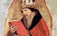 Sant'Agostino sulla Predestinazione