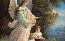 Esistono davvero gli angeli custodi?