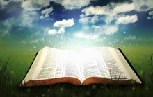 10 motivi per credere nella Bibbia
