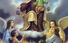 I numerosi titoli attribuiti alla Vergine Maria
