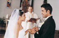 Il matrimonio misto: come fare se si è cristiani ma non si vuole aderire alla Chiesa Cattolica.