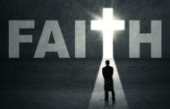 Salvezza per fede