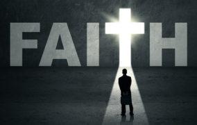La salvación por la fe