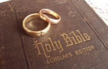 Istituzione del Matrimonio