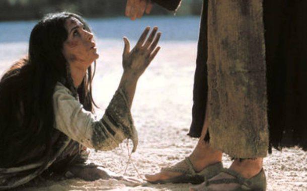 La Biblia es sexista?