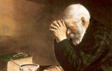 I nemici della preghiera