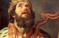 Preghiere dalla Bibbia: i Salmi