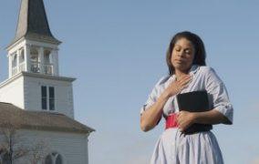 La mujer puede predicar?