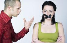 Il silenzio delle donne: 1Corinzi 14: 34