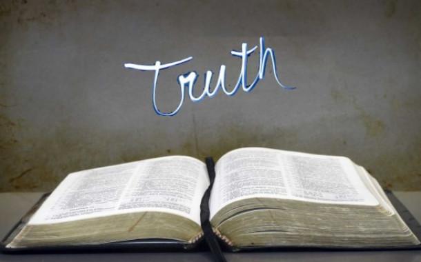 ¿Por qué creen que la Biblia?