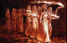 Parabola delle dieci vergini e il ritorno di Cristo