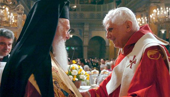 Differenze tra Cattolici e Ortodossi