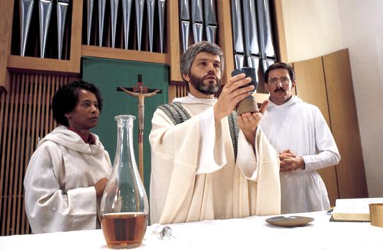 Qual'è la differenza tra cristianesimo, luteranesimo, calvinismo e anglicanesimo?