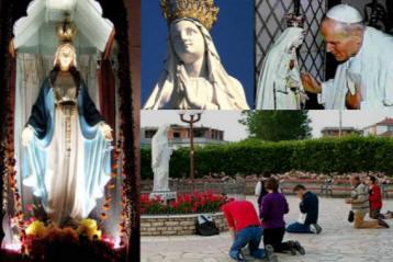 L'idolatria religiosa e superstizione