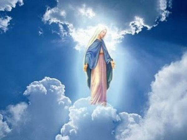 Maria è stata assunta in Cielo?