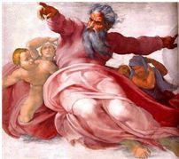 Dio visto dai Cattolici